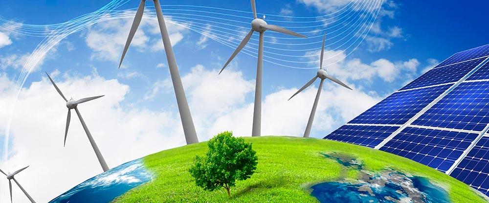 Coi việc sử dụng năng lượng tiết kiệm, hiệu quả, bảo vệ môi trường là quốc sách quan trọng và trách nhiệm của toàn xã hội